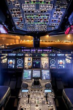 Lufthansa Technik — a380flightdeck: ipacoxt said: Dear a380flightdeck...