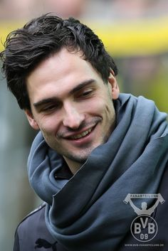 I think it wasnt just a coincidence when i choosed you to be the hottest guy of the game last match, becoz then youd been the man of the match for scoring the only one point for germany!! Mats Hummels