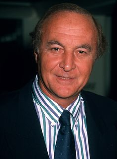 Remembering Robert Loggia | Photo 1 | TMZ.com