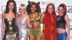 From The Spice Girls to The Backstreet Boys, check out the best style moments from the VMAs in the 90s.