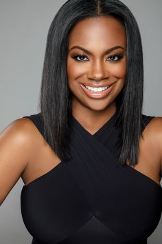 <em>Real Housewives of Atlanta</em>'s Kandi Burruss Joins the Cast of Chicago on Broadway