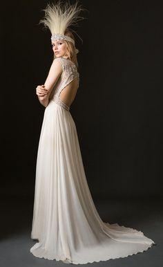 ae16d20fe799b 25 Best Wedding dress images | Alon livne wedding dresses, Bridal ...