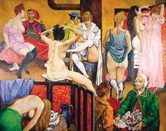 Unknown by Renato Guttuso Italian Painters, Italian Artist, Exotic Art, European Paintings, Modern Paintings, Black White Art, Art Station, Cultural, Renoir