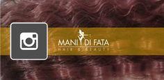 #SaloneManiDiFata sbarca su #Instagram. SBIRCIA nella Gallery ;)  Il Tuo Salone di #Bellezza, sempre più vicino a Te.   #hair #nails #beauty #fashion #style #glam