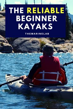 The best beginner kayak is the Sun Dolphin Aruba 10 as it offers great value for money in terms of a sit-in recreational kayak for beginners to gain good balance. Our team makes sure we provide the best information for you. Gone Fishing, Kayak Fishing, Fishing Boats, Kayaking Tips, Whitewater Kayaking, Canoeing, Kayak Brands, Kayak For Beginners, Double Kayak