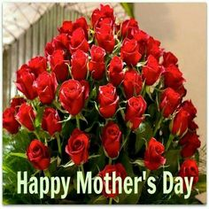 Happy Mother's Day Wishes 2015 Mothers Day Roses, Happy Mothers Day Wishes, Roses Valentines Day, Happy Mother S Day, Happy Valentines Day, Rose Day Wallpaper, Flower Wallpaper, Flower Coupons, Flower Deals