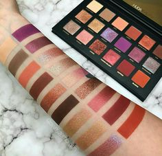 Desert Dusk - Huda Beauty.