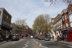 Love of London