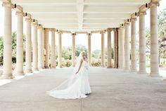 Bridals + City Park New Orleans