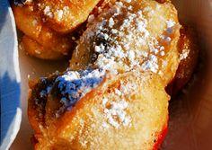 Massachusetts: Fried Jelly Beans - America's Wacky Fair Foods on Food & Wine