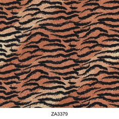 Water transfer film animal skin pattern ZA3379