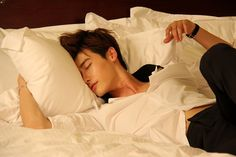 Lee Jong Suk - Singles Magazine September Issue 13; can he be in my bed, like, right now?