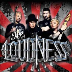 "Loudness Release ""Soul on Fire"" Video + New Album 'Rise to Glory' Out Now – I'm Music Magazine"