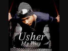 ▶ Usher - You Make Me Wanna... (WITH LYRICS) - YouTube