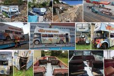 The 1972 Wings Tour Bus Wings Tour, Rock And Roll, Restoration, Europe, Tours, Crafts, Manualidades, Rock Roll, Rock N Roll