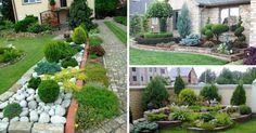 Ak chcete mať krásnu záhradu, musíte sa o ňu poctivo starať! Záhradu je potrebné udržiavať od skorej jari až do neskorej jesene, no mnoho ľudí na to nemá toľko času. Ak chodíte do práce, záhradke venujete aspoň poobedia. No venovať všetok svoj voľný čas len okopávaniu a starostlivosti o kvetiny, to už neznie tak zábavne. …
