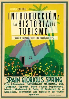 Introducción a la historia del turismo / José M. Faraldo y Carolina Rodríguez-López (2013)