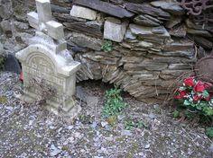 El Bierzo Prerrománico: San Clemente de Valdueza - Vestigios de una iglesia remota