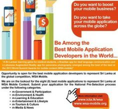 Do you want to take your mobile application across the globe ?