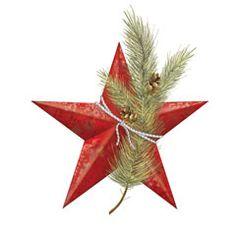 Christmas Star-Mary Lake-Thompson