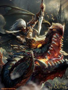 Demon Hunter-Adv by ...