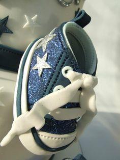 Little shoes  _IDEA_
