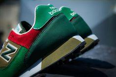 NEW BALANCE TRAILBUSTER (GUCCI) | Sneaker Freaker