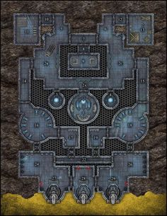 Space Exploration Games, Space Map, Forest Map, Building Map, Pixel Design, Pathfinder Rpg, Dungeon Maps, Star Wars Rpg, Fantasy Map