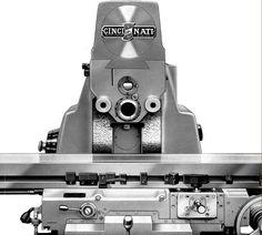 Machine Machine Image