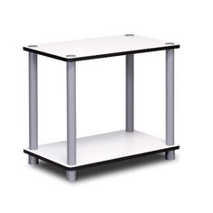 Special Offers - Furinno 10068 Just Series No Tools Reversible Dual Finished End Table Flower Stand - In stock & Free Shipping. You can save more money! Check It (April 22 2016 at 11:46AM) >> http://sofaarmchairusa.net/furinno-10068-just-series-no-tools-reversible-dual-finished-end-table-flower-stand/