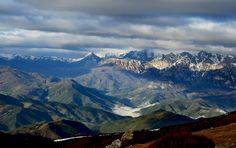 Paisajes de España. Cantabria/ Landscapes of Spain. Cantabria