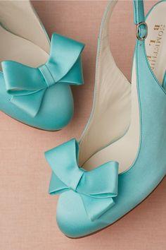 {Inspiração | Sapato de Noiva}