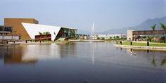 Galeria de Escola de Ensino Médio SESC Barra / Indio da Costa Arquitetura - 9