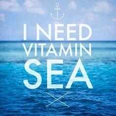 """""""Sea, salt & sun ⚓️#Sundaze #YesToAdventures  Source: SimplySIRI"""""""
