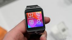 #samsung has another #smartwatch coming out... is for all #android? I hope...