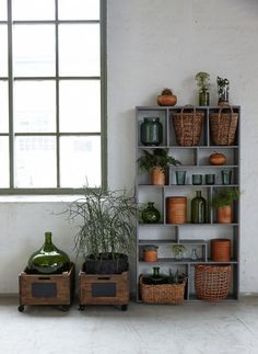 Shelf with irregular shelves from Danish brand Hubsch perfectly reflects the minimalism of Scandinavian design. Its construction is made of a varnished MDF board. Home Decor Inspiration, Room Inspiration, Decor, House Interior, Shelving Unit, Interior, Sweet Interior, Home Decor, Wall Cubes