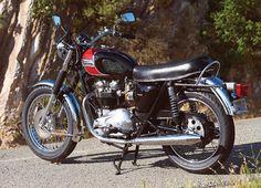 Triumph Bonneville T100 - Street Tracker | Japstyle ...
