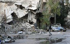 """Syriens Geheimdienst hat Audiobeweise für Verhandlungen zwischen der Terrormiliz Daesh (auch IS, """"Islamischer Staat"""") und US-Militärs vor dem Luftangriff der internationalen Koalition auf die Stellungen der syrischen Armee in Deir ez-Zor, berichtet der Sender Press TV unter Berufung auf die syrische Parlamentschefin Hadija Abbas."""