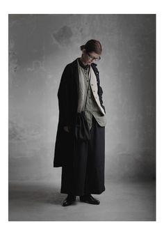 Mori Fashion, Queer Fashion, Womens Fashion, Oversized Coat, Made Clothing, Mori Girl, Photography Women, European Fashion, Looking For Women