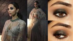 After you master the step-by-step makeup tutorial you can begin experimenting with distinctive looks. Simple makeup advice for beginners include things like picking the proper shade of foundation. Natural Eye Makeup Step By Step, Eye Makeup Steps, Makeup Tips, Beauty Makeup, Hair Makeup, Eyeshadow Makeup, Deepika Padukone Makeup, Smoky Eye Makeup Tutorial, Beauty Flash