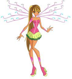 Musa: Magic Confidence by on DeviantArt Flora Winx, Gold Tiara, Black Wings, Winx Club, Equestria Girls, Confidence, Princess Zelda, Magic, Deviantart