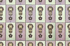 Marou: Wallpaper* UK Special Edition on Behance
