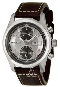 Hamilton Khaki Field H71566553 Men's Watch