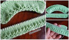 Heart Coaster Free Crochet Pattern e pago Baby Knitting Patterns, Baby Hats Knitting, Loom Knitting, Knitting Stitches, Free Knitting, Crochet Patterns, Diy Blog, Tear, Knitted Headband