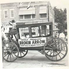 Broken Arrow, ok