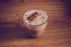 Cappuccino Low Carb
