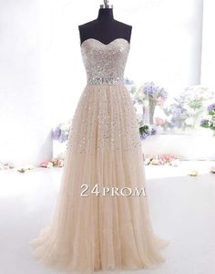 long prom dress, evening dress,wedding dress,formal dress, long tulle prom dress, prom dress for 2016