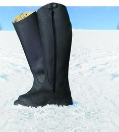 Treadstone Aspen Winter boots << LOVE THESE BOOTS SO COMFY & WARM
