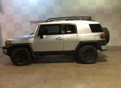 2007 Toyota FJ Cruiser #ProMotiveAutoBrokers #ProMotive #Auto #UsedCars #StLouis #MO #Missouri #Cars #Trucks #SUVs