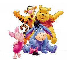 163 best eeyore friends images on pinterest pooh bear winnie